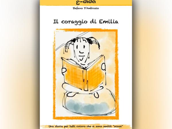 Il coraggio di Emilia - Stefano D'Ambrosio - edida