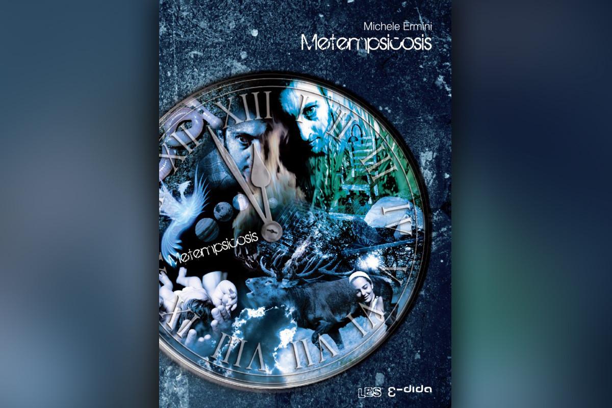 Michele Ermini | Mauro Moretti - Metempsicosis - edida