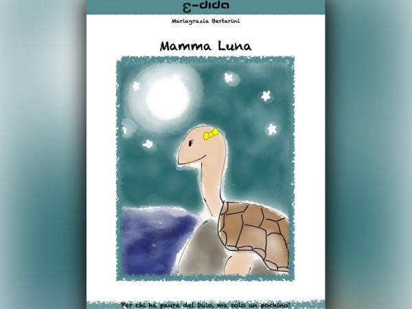 Mamma Luna IAL - Mariagrazia Bertarini - edida