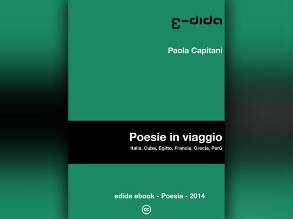 Paola Capitani - Poesie In Viaggio - edida
