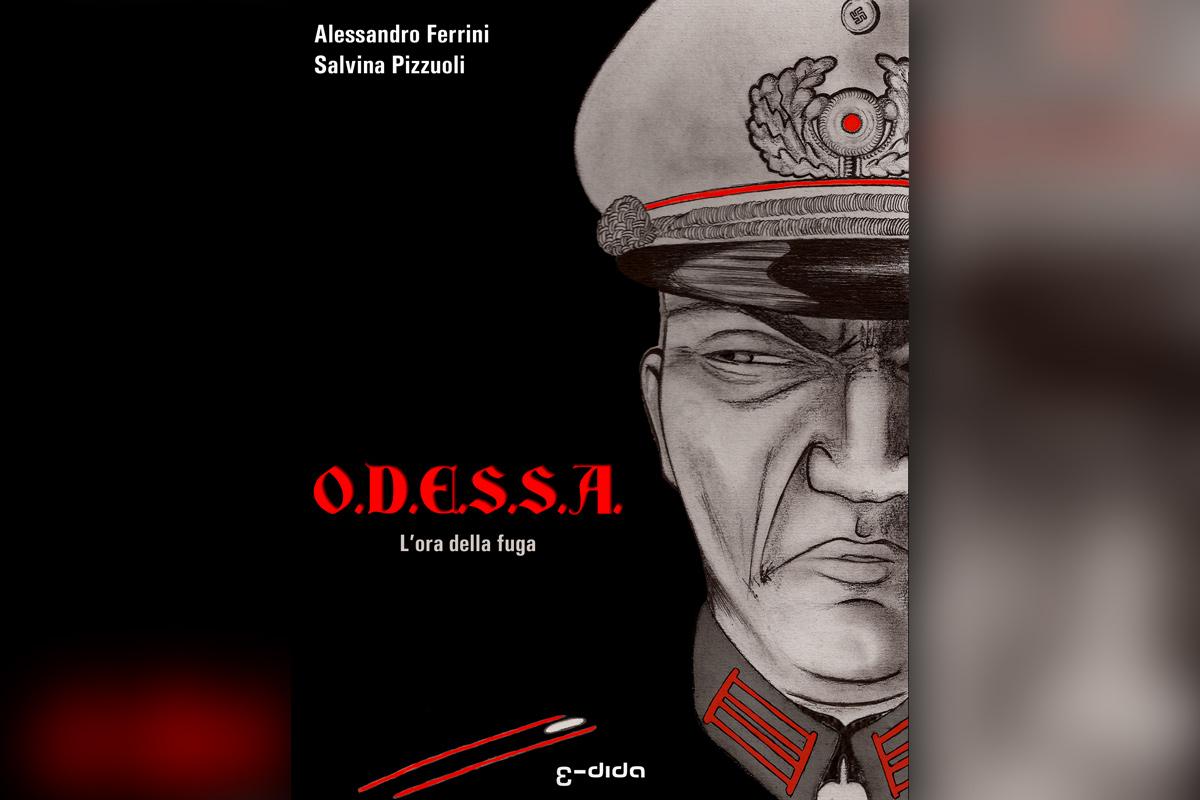 Edida - Ferrini & Pizzuoli - O.D.E.S.S.A. - L'ora della fuga