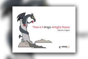 Edida - Stefano Angelo | Mauro Moretti - Il drago nero Artiglio Rosso