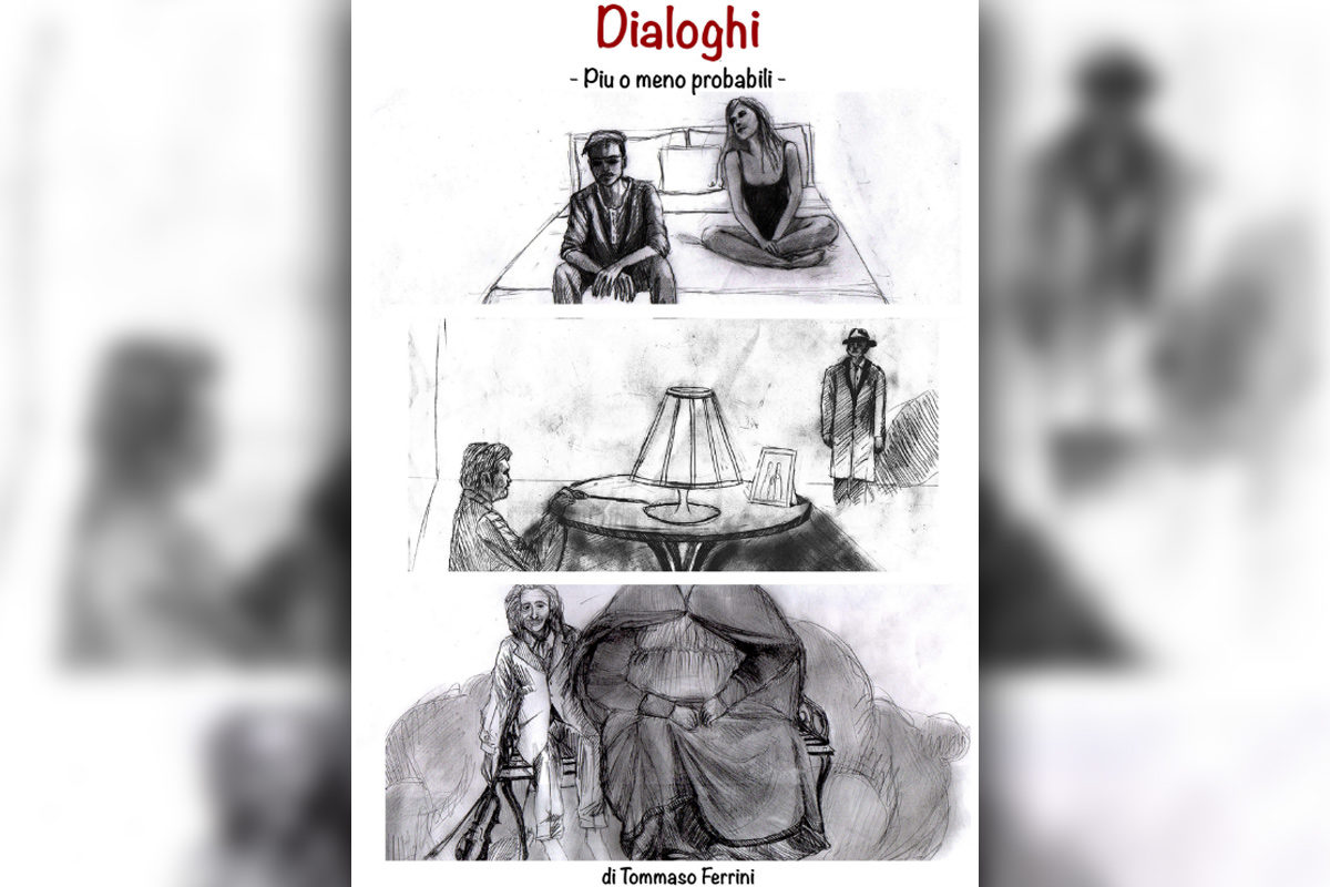 Dialoghi - Tommaso Ferrini - Edida