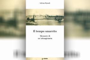 Il tempo smarrito - Salvina Pizzuoli - Edida